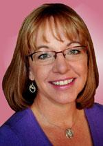 Melanie Davis, PhD